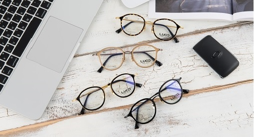 WE MAKE NEW VALUE FOR YOUR SUCCESS. <br>LIGHT EYEWEAR, <br>KOREA GLASSES, <br>LUCIDPROJECT